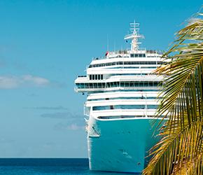 Cruceros/ por el Caribe
