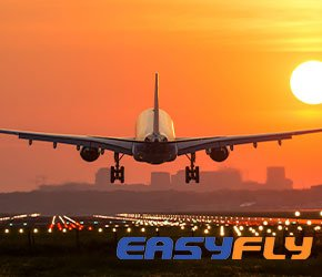 vuelos con/ Easyfly
